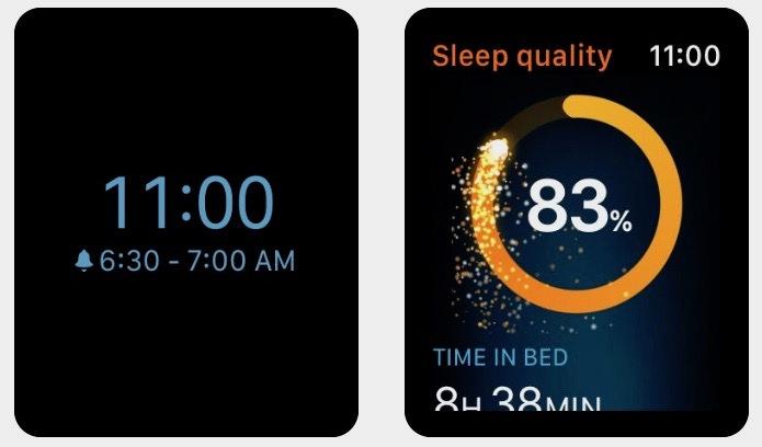 Sleep Cycle|Apple Watchとの連携で睡眠最強アプリに