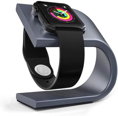 【WUUDI】アルミニウム製 Apple Watch充電スタンド