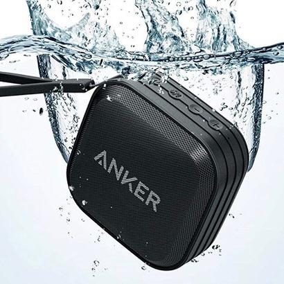防水対応のBluetoothスピーカー