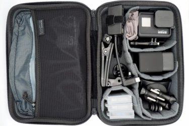 【レビューあり】GoPro収納ケースおすすめ7選!持ち運ぶならケースは必須