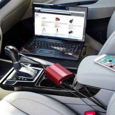 【BESTEK】車内で家庭用コンセントが使えるカーインバーター