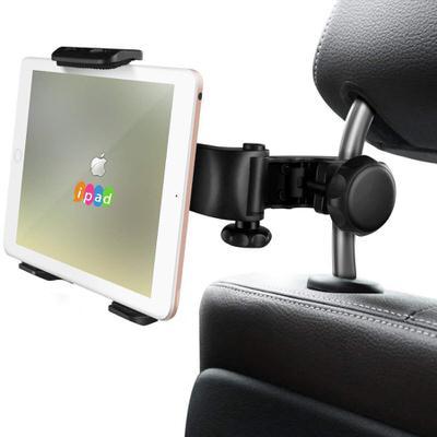 【AMZKEY】後部座席用テーブル付き車載ホルダー