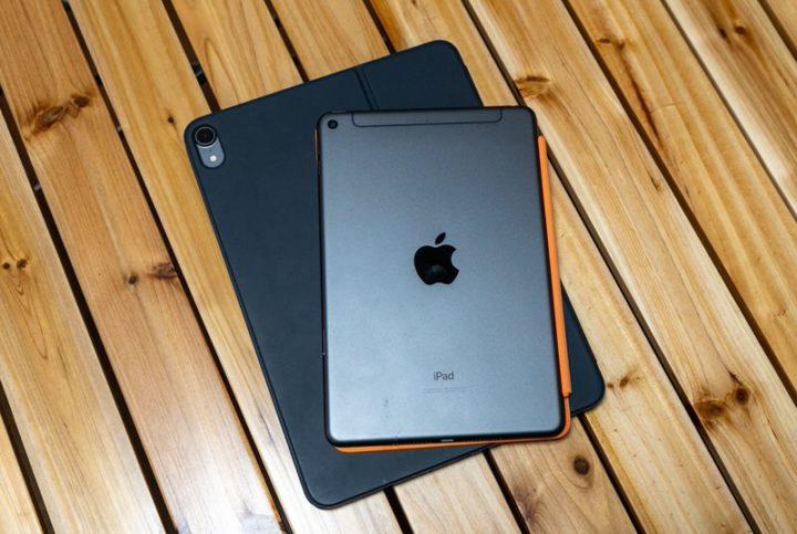 iPad mini 5とiPad Pro 11
