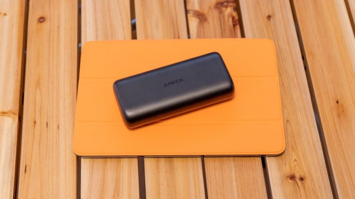 【Anker】PowerCore 10000 PD