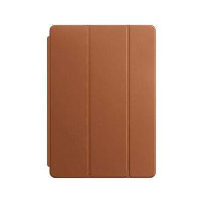 【Apple】iPad(第7世代)用レザーSmart Cover
