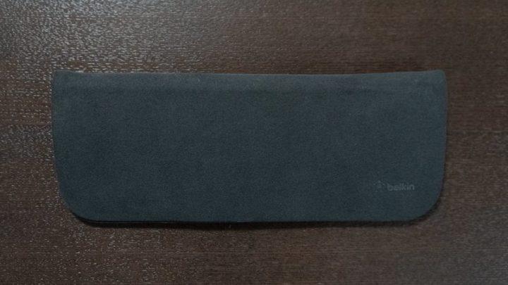 BelkinのApple Pencilケース