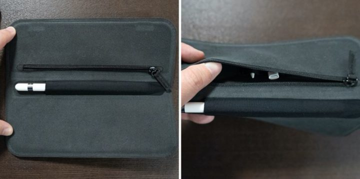BelkinのApple Pencilケース 2