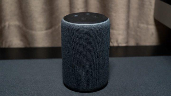 人気のスマートスピーカー「Amazon Echo」