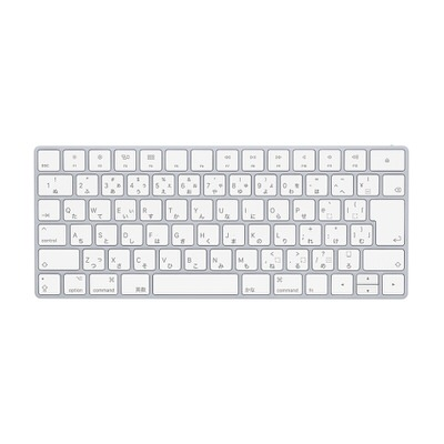 Apple Mac用 Magic Keyboard
