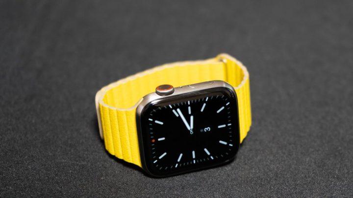 Apple WatchでiPhoneがもっと便利になる!