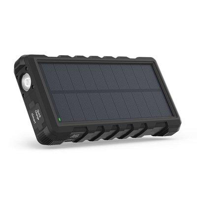 【RAVPower】ソーラーモバイルバッテリー 25000mAh