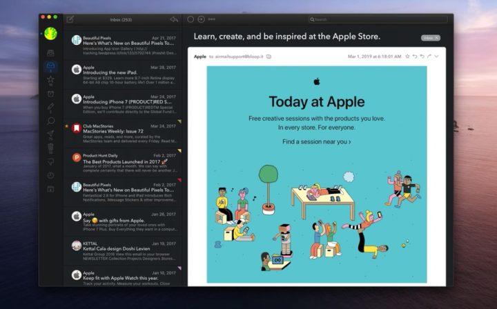 Airmail 4|多機能で使いやすいメールアプリ