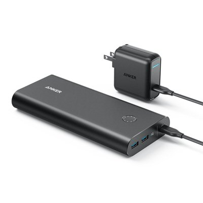 【Anker】PowerCore+ 26800 PD