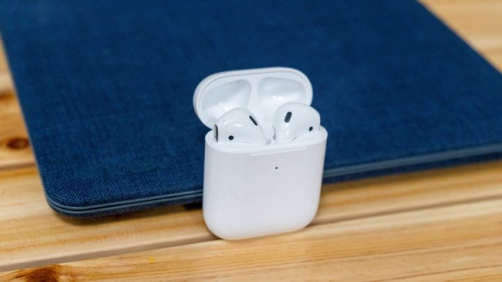 【Apple】AirPods(第2世代)