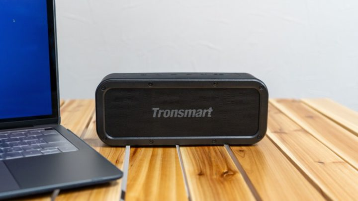 【Tronsmart】Tronsmart Force Bluetoothスピーカー