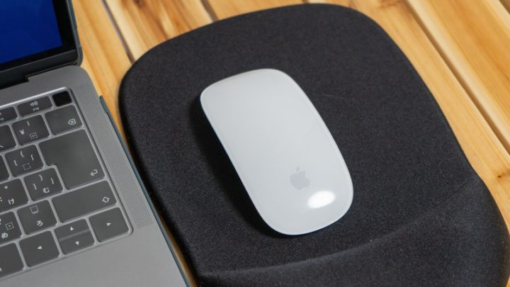 【Apple】Magic Mouse 2