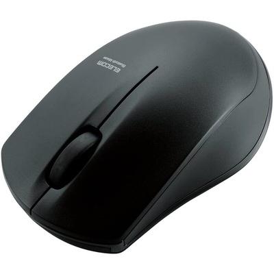 【エレコム】普段使いにぴったりな小型マウス(M-BT12BR)