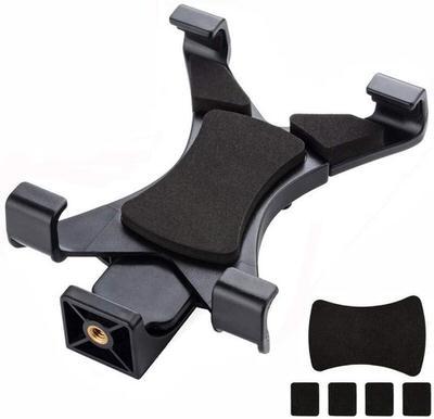 【My Armor】iPadを手持ちの三脚に固定