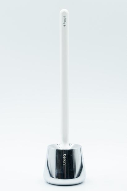 BelkinのApple Pencilスタンドがかっこいい!