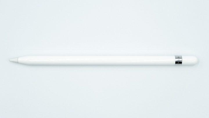 Apple Pencilの優秀な追従性はタッチペンとは比にならない