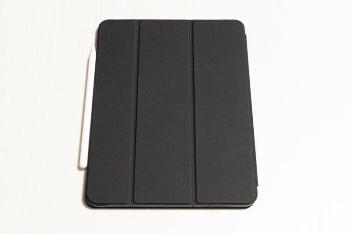 ZtotopのiPad Proケース1
