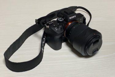 【α7 III レビュー】カメラ初心者がフルサイズのミラーレス一眼を買ったらどうなった?