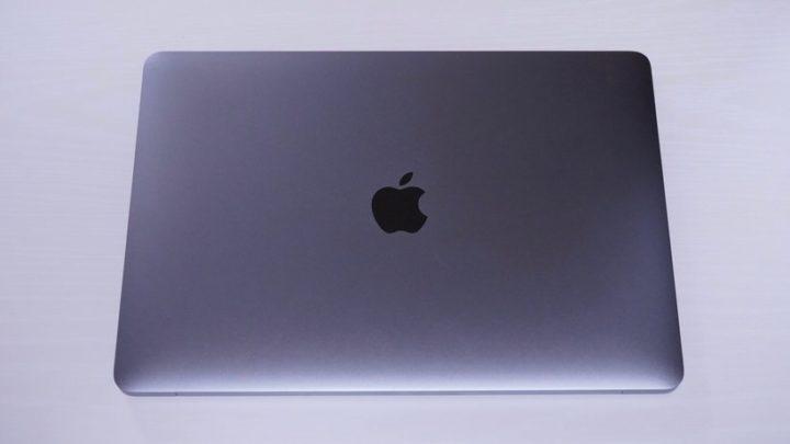 約1ヶ月、MacBook AIrは最高のサブ機として働いてくれた