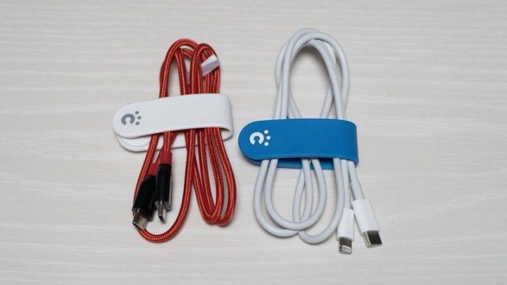 USB PD対応充電ケーブル