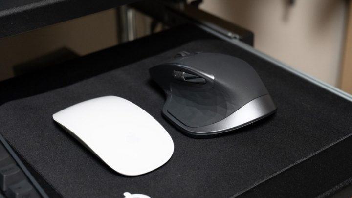 ジェスチャー機能の便利さはMagic Mouseを超える