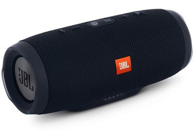 【JBL】CHARGE3 高い防水性能に加え本格的な音が楽しめる