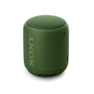 【SONY】SRS-XB10 重低音を気軽に持ち運ぶ