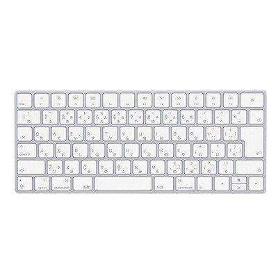 【Apple純正】Magic Keyboard(マジックキーボード)