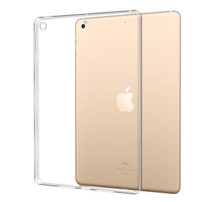 【TopACE】iPadのカラーを隠さないTPUクリアケース