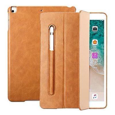 【jisoncase】これはいい!Apple Pencilを収納できるiPadケース
