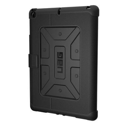 【UAG】Metropolis Case 高い耐衝撃性能を持つプレミアムiPadケース
