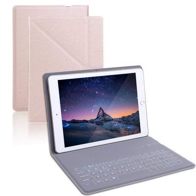 【YZX】わずか0.4mmの超薄型Bluetoothキーボード