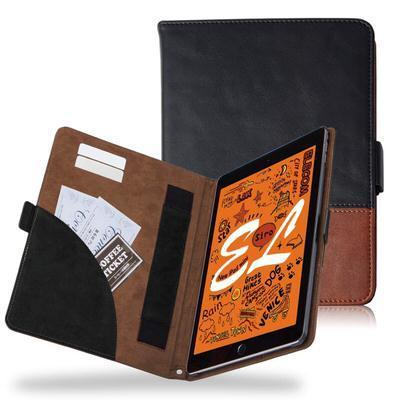 【エレコム】Apple Pencil収納にカード収納まで!手帳のように使えるiPadケース