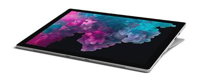 【Microsoft】Surface Pro 6(Core i5/8GB/256GBモデル)