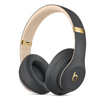 【Beats】Studio3 Wirelessオーバーイヤーヘッドホン