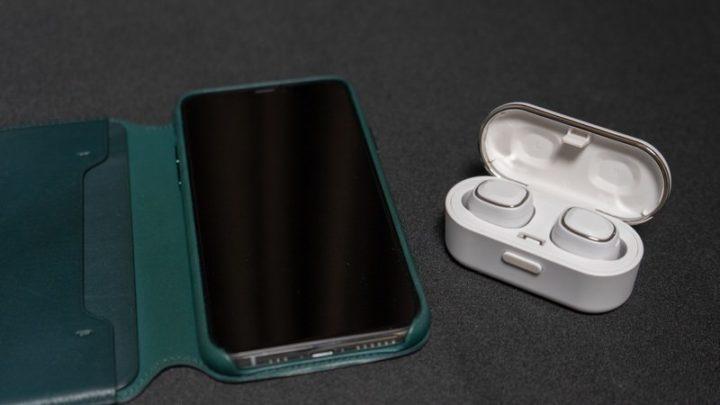 YEVO AIRはAACコーデックをサポートするのでiPhoneと相性がいい