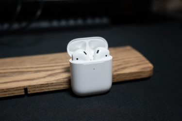AirPods(第2世代)