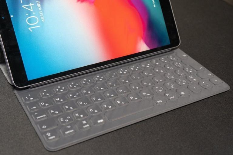 iPad Air(第3世代)Smart Keybaord