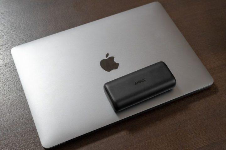 MacBook Air(2018)でも検証してみた