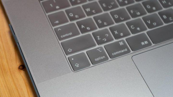 ぴったりなサイズ感 Digi-Tatoo KeyBoardMate