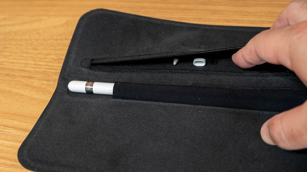 Belkin Apple Pencilケース 収納