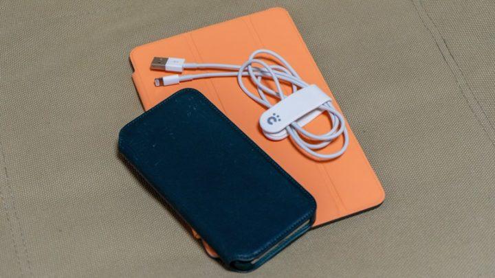 iPhone/iPad充電ケーブルおすすめ7選 これを選んでおけば間違いない!