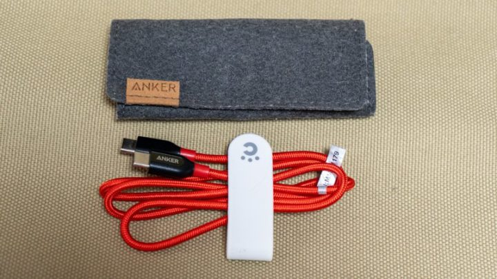 【Anker】PowerLine+ USB-Cケーブル