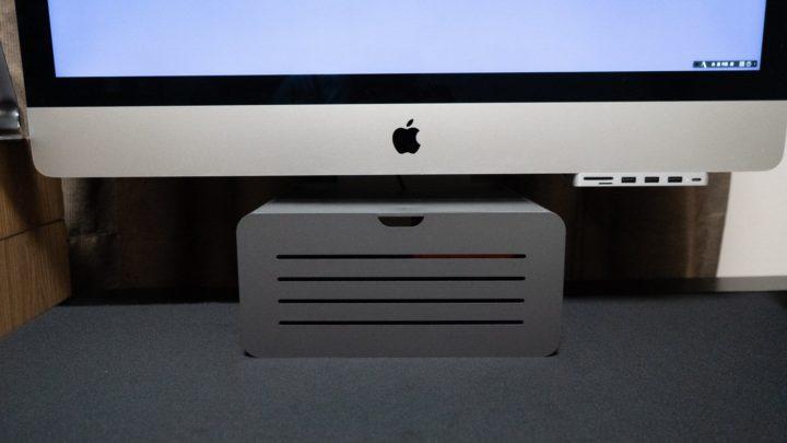 Twelve South「HiRise Pro for iMac」