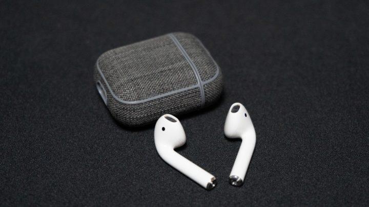 iMacとも相性がいい「AirPods(第2世代)」