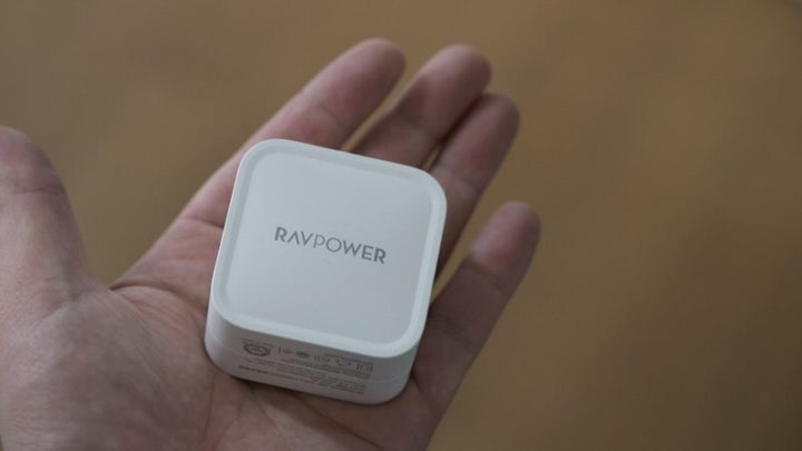 RAVPower RP-PC112
